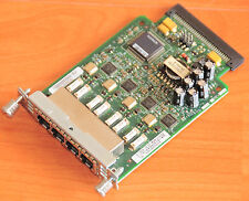 Cisco VIC-4FXS-DID module CCNA CCNP CCIE Voice VOIP 6Mth Wty Tax Invoice