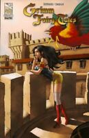Grimm Fairy Tales #58  Zenescope Comic Book NM