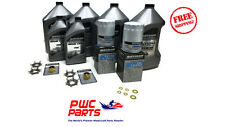 MERCURY VERADO Quicksilver L6 Oil Change Maint Kit TWIN 250/275/300HP 52707Q1