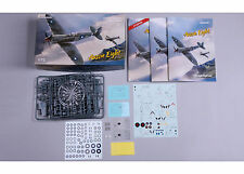 EDUARD 2119 Aussie Eight Spitfire Mk.VIII in 1:72 LIMITED Dual Combo