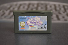 BARBIE AND THE MAGIC OF PEGASUS NINTENDO GAME BOY ADVANCE COMBINED SHIPPING