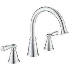Moen Mini Widespread Home Faucets For Sale Ebay