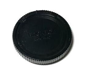 Genuine Bronica RF645 front body cap