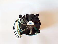 Dissipatore per CPU intel - Ventola 92 mm - Funzionante
