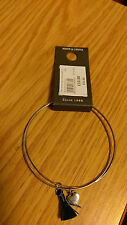 Fat Face 2PK Heart & Tassle Bangle RRP £10 selling 100 for £20 and free postage