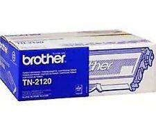 Brother TN2120 original Toner für HL-2140, HL-2150N, HL-2170W NEU