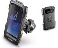 Custodia per Galaxy S8 PLUS/S7 EDGE con supporto moto Cellularline SMGALAXYS8PLU
