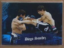 2010 Topps UFC Main Event Black #3 Diego Sanchez /188