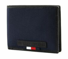 TOMMY HILFIGER Elevated Mini CC Wallet Tommy Navy