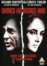 Divorce His / Divorce Hers (DVD)