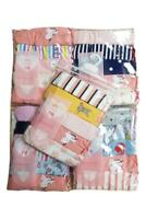 Mothercare Girls multi 5 pack Knickers pants underwear