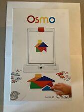 Osmo Genius Starter Kit For Ipad 6+ Educational Toys For Kids