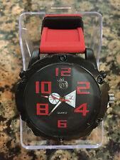 Miguelito's New Fashion Watchs