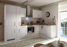 Angle Cuisine Maison de Campagne Intégrée L-FORME 310 X 172 CM respekta