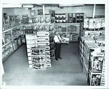 1968 Marx Marvel The Mustang Lost World And Other Toys On Store Shelves Photo