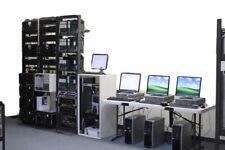 Motorola Uhf 5 Ch Analog Smartnet Trunking Quantar Mtc3600 Centracom 470 495 Mhz