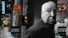 Alfred Hitchcock Best OF DVD Film  Sammlung  NEU OVP