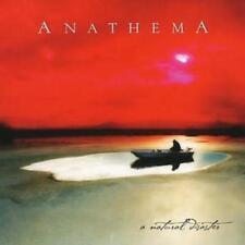 *NEW* CD Album  Anathema - A Natural Disaster (Mini LP Style Card Case)
