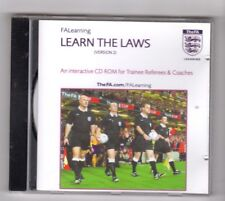 (IF50) Learn The Laws Vers 2, FA Learning - 2003 CD
