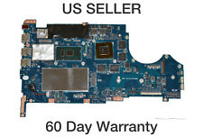 Asus Q534UX Laptop Motherboard GTX950/2GB w/ i7-7500U 2.7Ghz CPU 60NB0CE0-MB3302