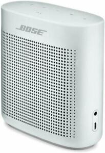 Bose SoundLink Color Bluetooth Speaker II Polar White