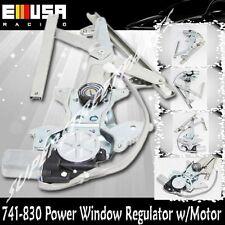 90Rear Right Passenger Power Window Regulator for 97-01 Toyota Camry LE Sedan 4D
