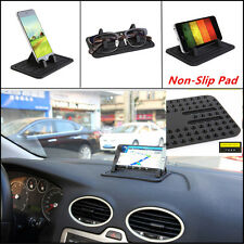 Universal Silicon Pad Dash Cellphone Mount Holder Cradle for Glasses For iPhone