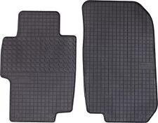 Gummimatten Gummi Fußmatten für Honda Accord 7 VII CL CM 2003-09 2-teilig Vorne