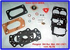 Solex 32/35 SEIEA,Vergaser.Kit,Peugeot 504