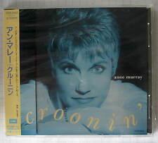 Anne Murray-croonin JAPAN CD OBI TOCP - 8167 RARE!