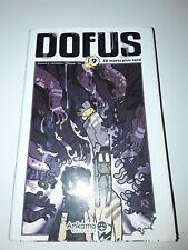 Dofus Vol.9 de Tot, Ancestral Z