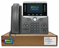 Cisco 8841 IP Phone (CP-8841-K9=) - Renewed, 1 Year Warranty