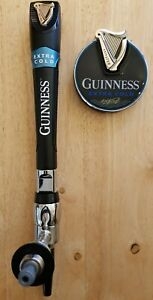 Guinness Tap And Handle, Home Bar Man Cave