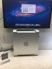 Apple Mac Pro 1,1  Desktop - MA356LL/A ( 2006)~2.66/32GB/1TBHD~LION~FREE SHIP