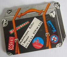 DDR Nadelmappe Koffer unbenutzt