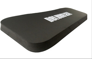 Young Strong Co. Deluxe Pad - Kneeling Pad/XL Surface with Foam Design 19x10x1