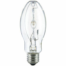 MH100/U/MED/PS 100 Watt Metal Halide Light Bulb, Medium Base FREE SHIPPING US !