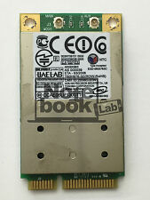 Modulo Board WiFi Wireless Wi-Fi Wlan T60H976.02 K000056610 Toshiba Satellite