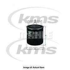New Genuine MAHLE Engine Oil Filter OC 503 Top German Quality
