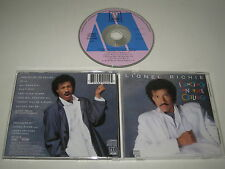 LIONEL RICHIE/DANCING ON THE CEILING(MOTOWN/530 024-2)CD ÁLBUM