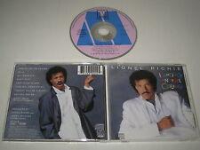 LIONEL RICHIE/DANCING ON THE CEILING(MOTOWN/530 024-2)CD ALBUM