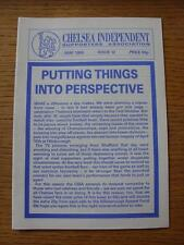 May-1989 Chelsea: Chelsea indipendente Issue 12