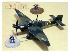 CafeReo 1:144 Dive Bomber 2b Junkers Ju87 G-2 Stab./SG2