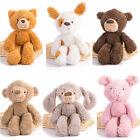 30cm Cute Bunny Soft Plush Toys Bear Stuffed Animal Baby Kids Gift Animals Doll