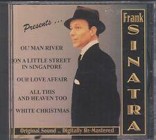 Frank Sinatra 21 tracks CD