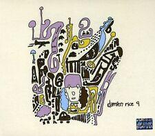 Damien Rice - 9 [New CD] UK - Import