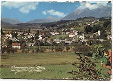 AK Sommerfrische NÖTSCH im Gailtal Kärnten  Fremdenheim Janschitz