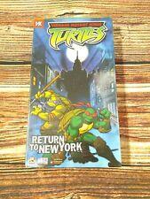 New ListingTmnt Teenage Mutant Ninja Turtles #49 (1992) Cgc 9.6 Laird - Lawson Casey Jones