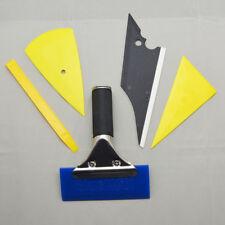 BlueMax Rakel Pro Handle Auto Aufkleber Folien Set Wrapping Anwendung Werkzeug