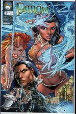 Michael Turner's Fathom Volume 2 #11 US Aspen BD Presque comme neuf NEUF WITCHBLADE Soulfire